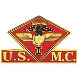 U.S. MARINES, USMC 1ST Marine Corps WING - Original