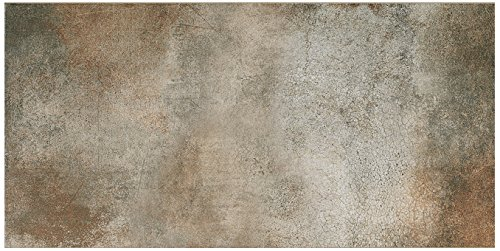 Cotto Tile Flooring (Dal-Tile 12241PF-CC13 Cotto Contempo Tile, 12