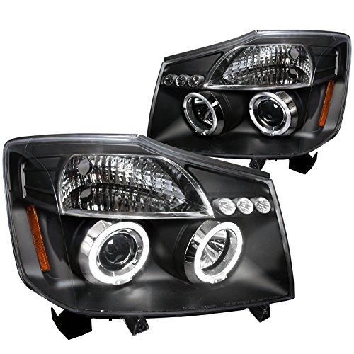 spec-d-tuning-2lhp-tit04jm-tm-nissan-armada-titan-led-dual-halo-projector-black-head-lights