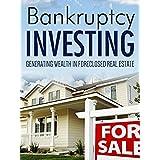 Real Estate: Investment: Real Estate Foreclosure (Rental Property Foreclosure Stock Market) (Swing Trading Real Estate Entrepreneurship)