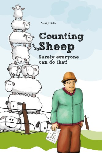 Counting Sheep - Surely everyone can do that! Kindle Edition