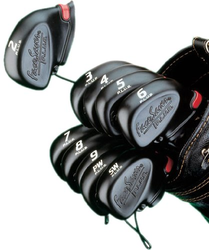 Face Saver Plus 2-SW Black Iron Cover (10-piece), Outdoor Stuffs