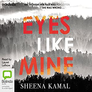Eyes Like Mine Audiobook