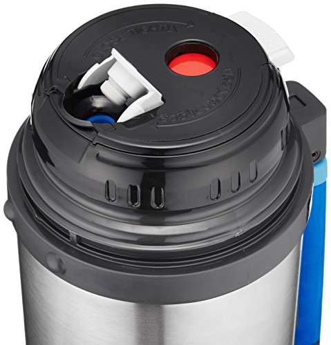 ZOJIRUSHI Thermos SF-CC20-XA 2.0L Stainless Steel Bottle Tough Sports