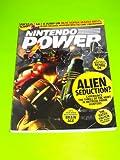 Metroid Prime (Nintendo Power Magazine - April 2006 - Volume 202)