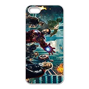 Cool-Benz the avengers Phone case for iPhone 5s