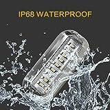 iztor 27 LED, 343Lumen,3.6W Waterproof SUS316