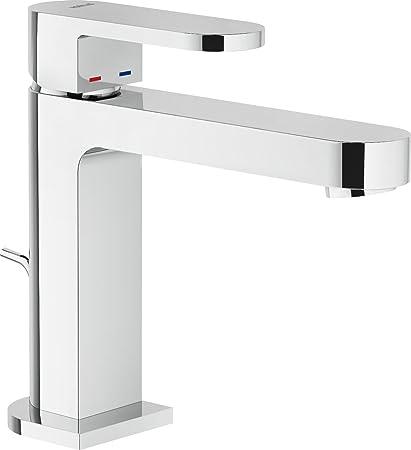 Nobili Rubinetterie Up94118/1 Miscelatore Monocomando per lavabo ...