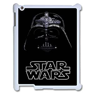 FOR Ipad 2/3/4 Case -(DXJ PHONE CASE)-Star Wars-PATTERN 18