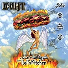 A Tribute to Led Zeppelin from Hell's Kitchen