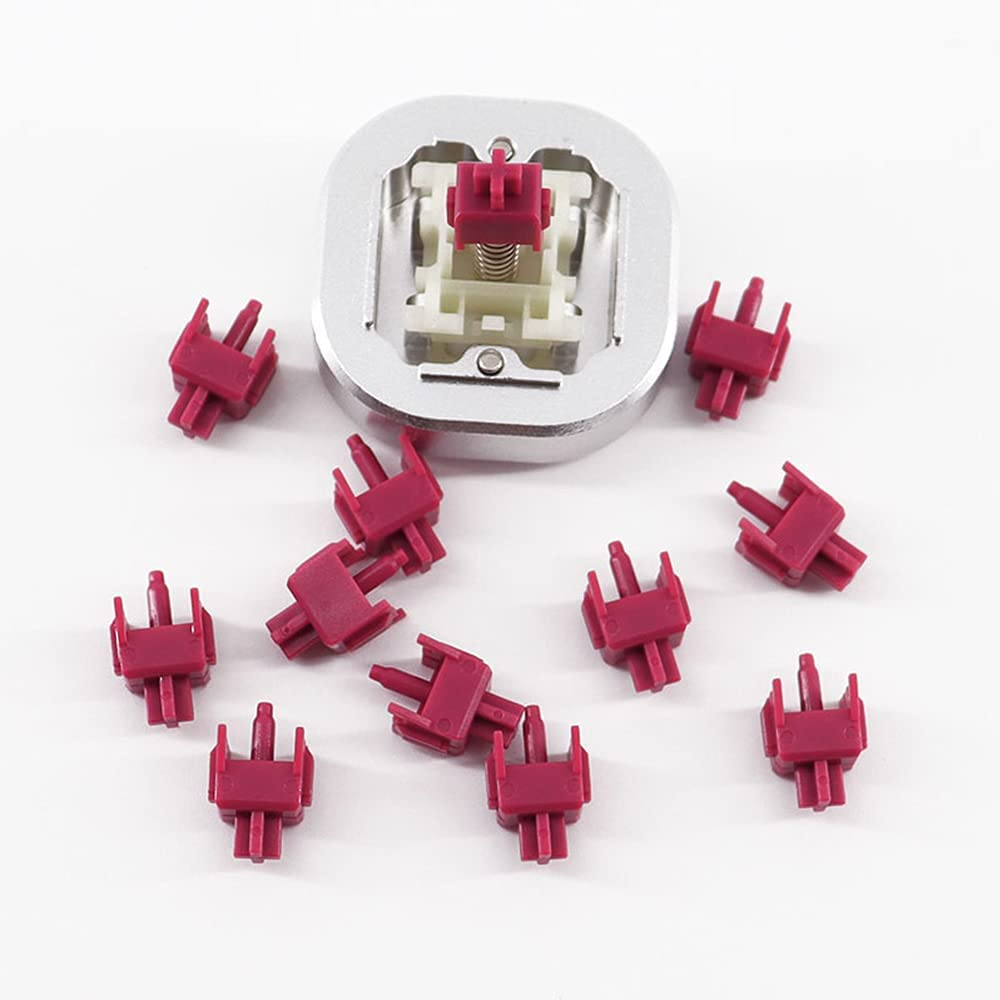 CuXiu Custom Linear Switch Stems with Extended Stem - 110