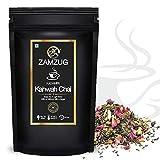 Kashmiri Kahwa Rose Chai Tea ~Makes 50 Cups