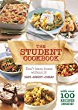 The Student Cookbook: Easy, cheap recipes for students