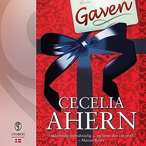 Gaven Audiobook