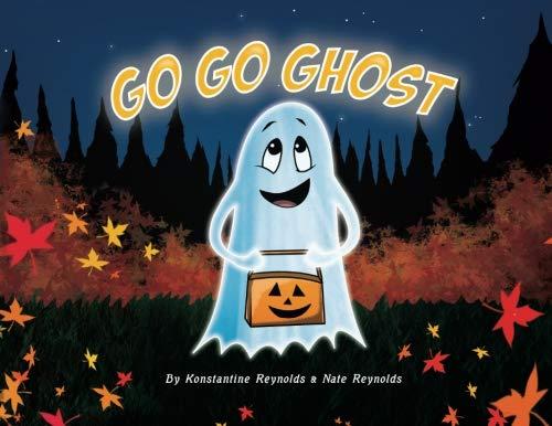 Go Go Ghost (Go Go Ghost Halloween -