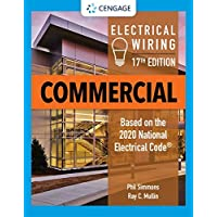 Electrical Wiring Commercial (MindTap Course List)