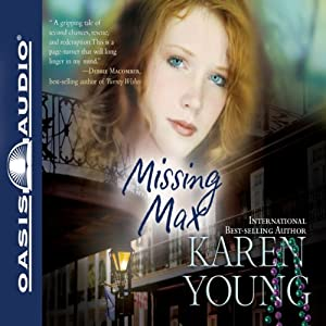 Missing Max Audiobook