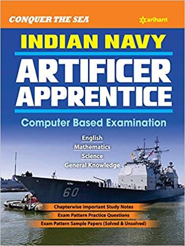 Indian Navy Artificer Apprentice Guide 2019
