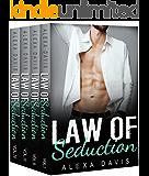 Law of Seduction: The Complete Series (An Bad Boy Alpha Male Millionaire Romance)