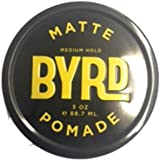 BYRD Hairdo Products Matte Pomade Big