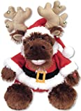 "Chantilly Lane 10"" Jethro Moose Sings ""Jingle Bell Rock"""