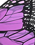 Douglas Cuddle Toys Purple Monarch Wings