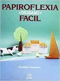 Papiroflexia Origami Facil (Como hacer móviles): Amazon.es