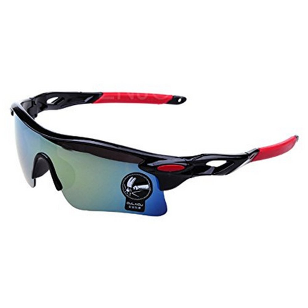 a44d0b0b36bd DLLL Oulaiou Outdoor Sports Cycling Goggles Bicycle Bike Riding Eyewear  Eyeglass UV400 Sunglasses Explosion-proof Lens Polarized Sunglasses for  Golf