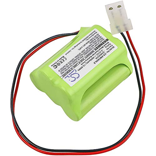 Replacement Battery for Lithonia ENB06006