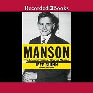 Manson Audiobook