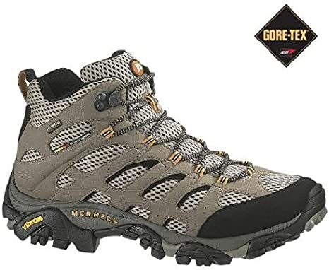 merrell moab gore-tex amazon yu