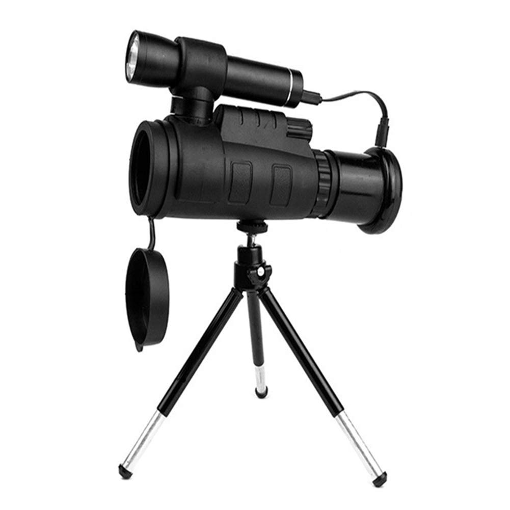大人気の Wifi は、狩猟、バードウォッチング 40、キャンプの三脚とマウント アダプターの携帯電話に接続することができます ビジョン、 ナイト 40 x 60 単眼望遠鏡 HD デジタル ナイト ビジョン、 B07PM5TKLX, カホクチョウ:d9abef1e --- vanhavertotgracht.nl