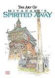 The Art of Spirited Away