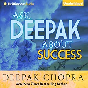 Ask Deepak About Success Rede