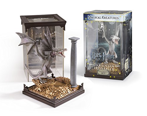 - The Noble Collection Harry Potter Magical Creatures: No.5 Ukrainian Ironbelly