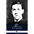 Delphi Complete Works of H. P. Lovecraft (Illustrated) (English Edition)
