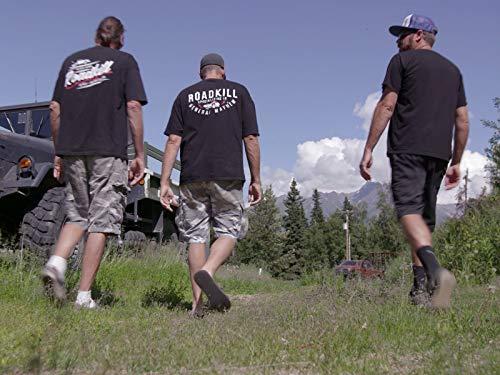 Alaskan Junkyard Hunt for sale  Delivered anywhere in USA