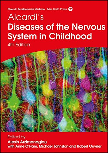 Aicardi's Diseases of the Nervous System in Childhood