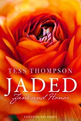 Jaded: Zane and Honor (Cliffside Bay Series Book 3)