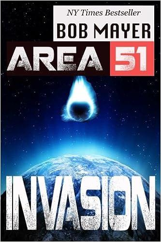 Amazon com: Area 51: Invasion (Volume 11) (9781621253174