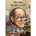 Who Was Roald Dahl? Audiobook by True Kelley Narrated by Rene Ruiz