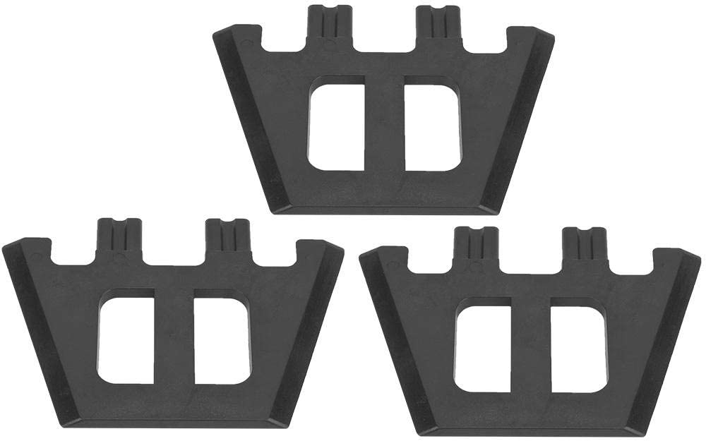 Surf Fins Plugs Installing Fixing Jig for FCS Surfboard Accessory 3 Pcs//Set