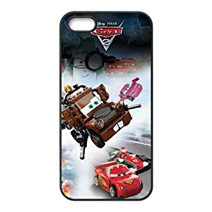 Cars 2 iPhone 4 4s Cell Phone Case Black Y9678860