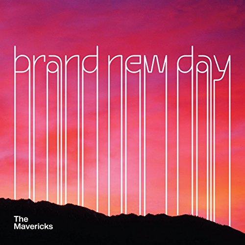 The Mavericks - Brand New Day - CD - FLAC - 2017 - NBFLAC Download