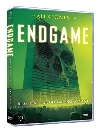 Amazon endgame blueprint for global enslavement alex jones endgame blueprint for global enslavement malvernweather Gallery