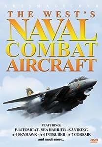 West's Naval Combat Aircraft