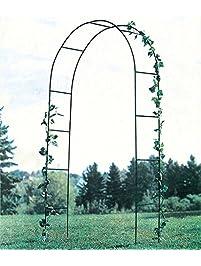 mallofusa metal army green wedding garden