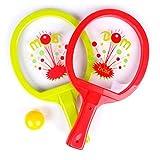 Children's toys Sounding Racket Badminton Racket Tennis Racket Badminton Racket