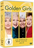 Golden Girls - Die komplette erste Staffel [Alemania] [DVD]