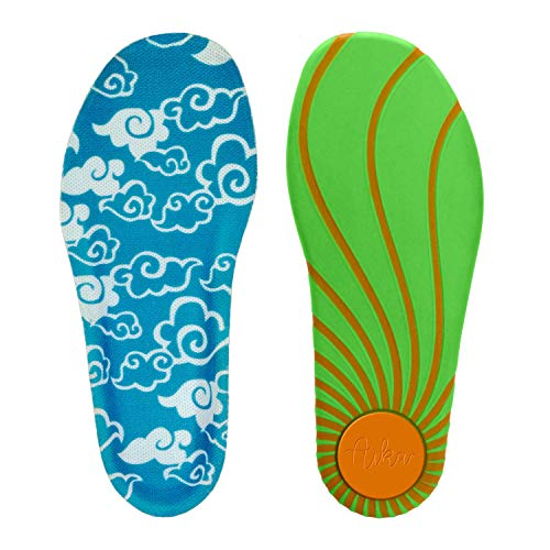 AIKA Smart Insoles for Toddlers 51dxaqaWgdL
